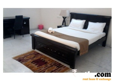 Guest House || Service Apartment in Chennai Velachery