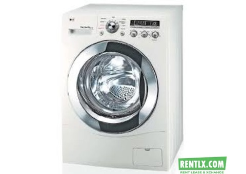 Washing Machine On Hire in Bangalore