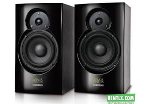 Dj Sound system & generator on rent In  Andheri, Mumbai