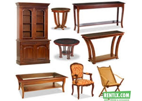 Furniture on Rent at Hinjewadi, Pune