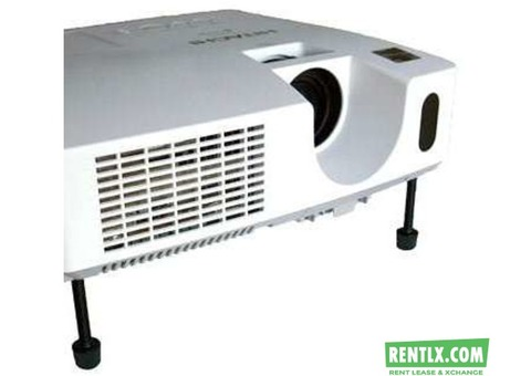 Projectors For Rent in Mumbai