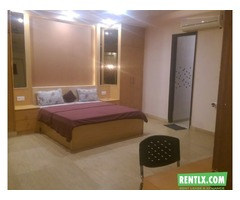 Services apartment in West Delhi