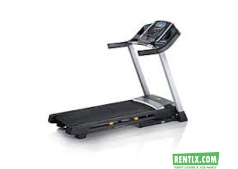 Treadmill on rent  in Karol Bagh Shadipura, Delhi