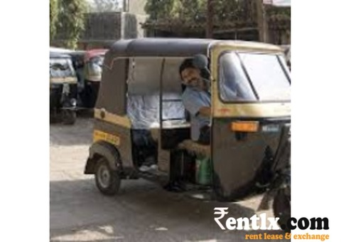 Auto On Rent In Raipur