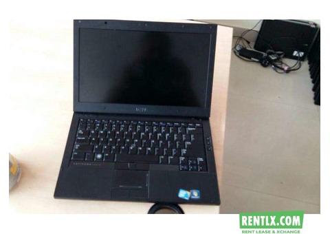 Laptop on rent in Delhi