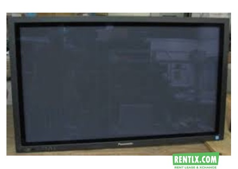 Plasma Tv On Hire in Jaipur