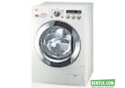 Washing Machine For Rent in Gurgaon