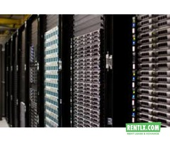 Server on rent in Delhi