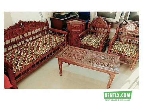 Sofa on Rent in Gandhinagar