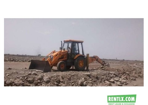 Jcb On Hire in Indore