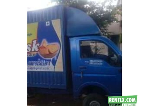 Tata Ace on Hire in  Bommanahalli