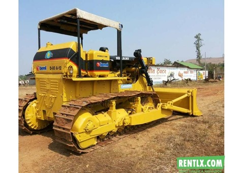 BEML D80 A12 for rent in Kolhapur