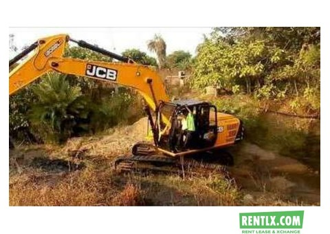JCB on Hire in Karimnagar