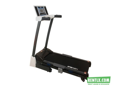 Treadmill T8 On Rent in Delhi