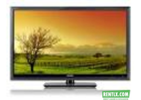 LCD TV On Hire In Cantonment Residential Area, Delhi