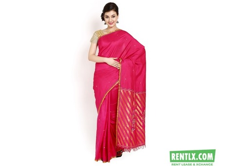 SAREE FOR RENT IN BANGALORE