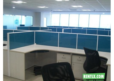 Office Space for Rent in Hyderabad