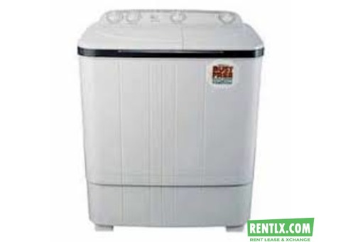 Videocon Washing machine on rent in Pune