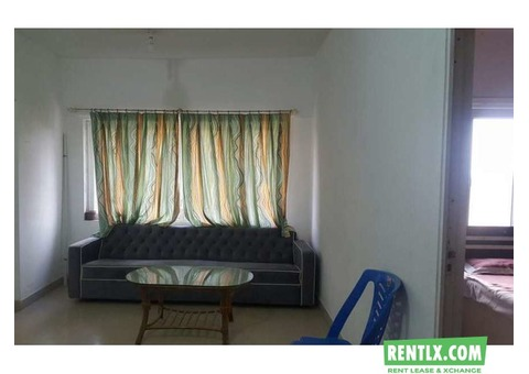 2 Bhk Apartment fort Rent in Trivandrum