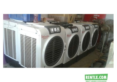 Cooler on Rent in  Madhapara Village, Rajkot