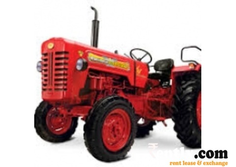 Tractor On Rent In Coimbatore
