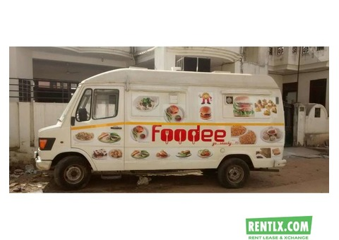 Food Truck on Hire in Jaipur