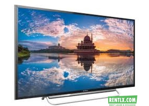 SONY LCD TV on rent in Pimpri Chinchwad