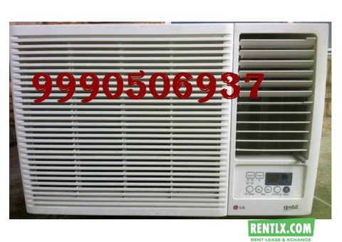 Air Conditioners on Rent in Noida