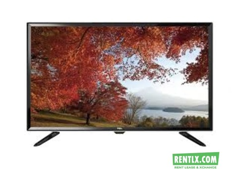 Videocon LCD Television on Rent in Pune