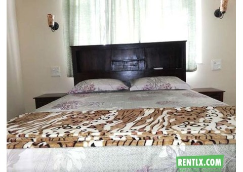 Service Apartments on Rent in South Goa