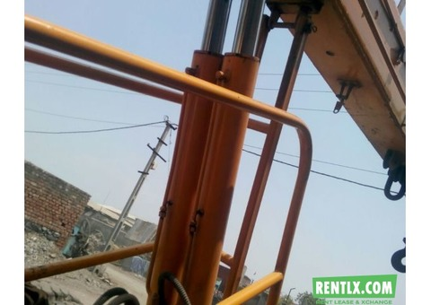 Industrial Equipment for Rent Delhi