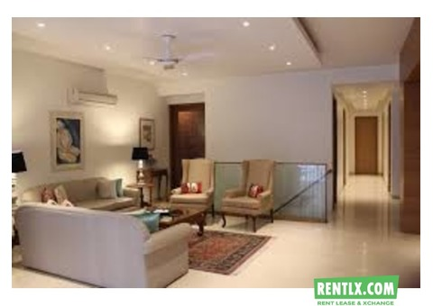 4 Bhk Apartment for Rent in Gurgaon