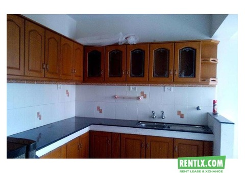 3 Bhk Flat for Rent in  Kochi