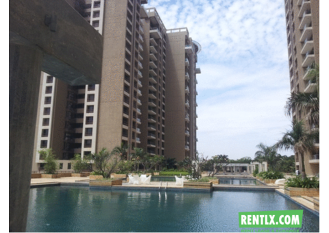 Apartment for Rent in Bangalore