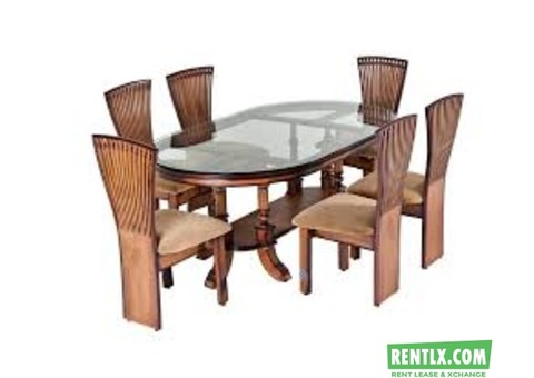 Furniture on Rent in Pune