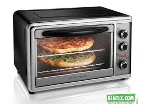 Microwave Oven on Rent in pune