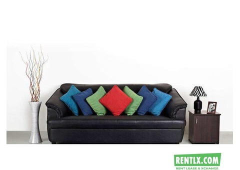 Sofa For Rent in Pune
