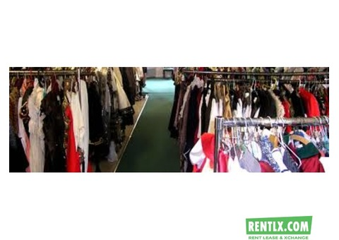 Fancy dresses on Rent in Bangalore