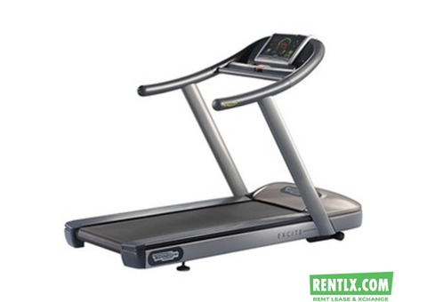 Treadmill on Rent in Noida