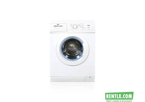 Washing Machine on Rent Bangalore