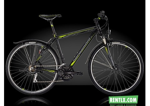 Bicycle for rent Greater Hyderabad
