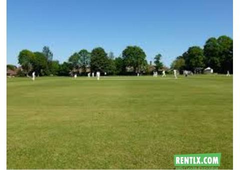 Bharat Sports Cricket Ground For Rent in Delhi