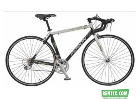 Sports Bicycle on Rent in Chennai