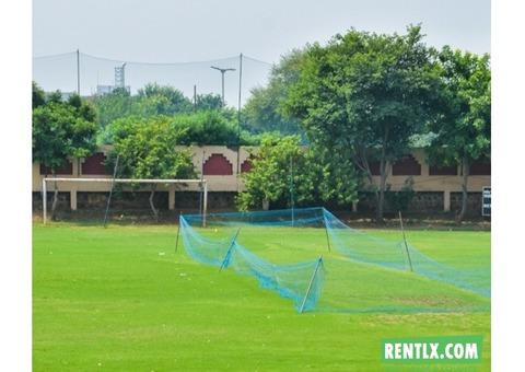 Bimla Devi Cricket Ground,On Rent in Delhi