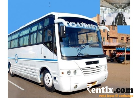 Bus Rental Jodhpur