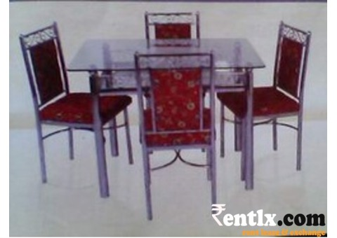 Steel Furniture on Rent in Jaipur