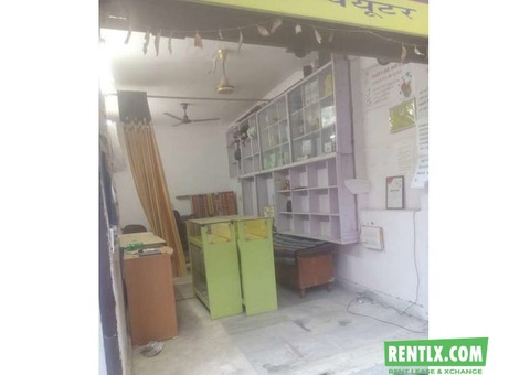 Shop for Rent in Rohini Sector 17, Delhi
