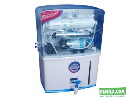 Ro water purifier On Rent in Mumbai Central, Mumbai