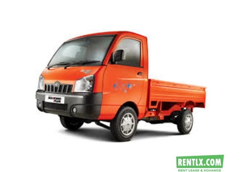 Mahindra maximo for rented in ludhiana