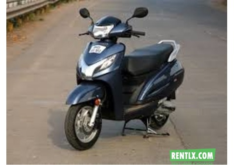 Activa on Rent in  Clement Town, Dehradun